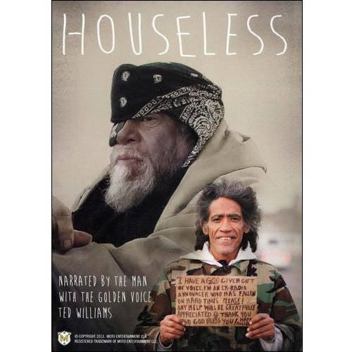Image of Houseless