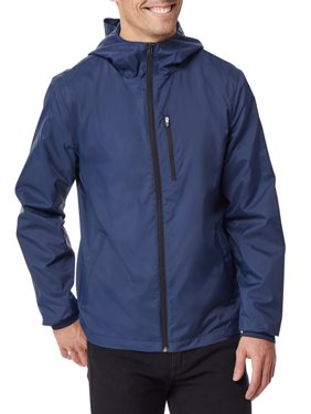 360 Air Men's Micro Chill Hooded Jacket, up to Size 2XL