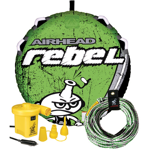 Airhead Rebel Tube Kit
