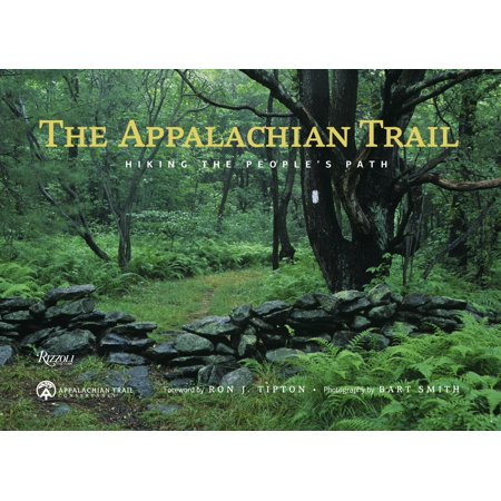 The Appalachian Trail : Hiking the People's Path