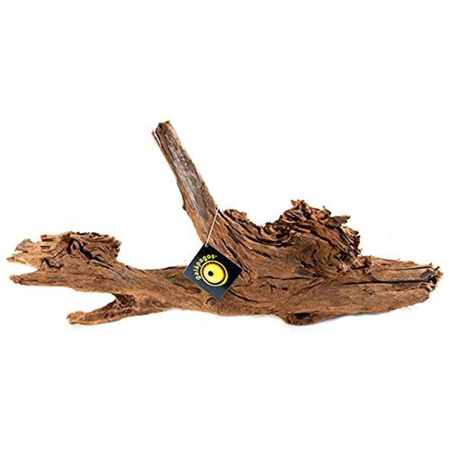 Galapagos Pet Supply 05286 14-16 in. Sinkable Driftwood, ...