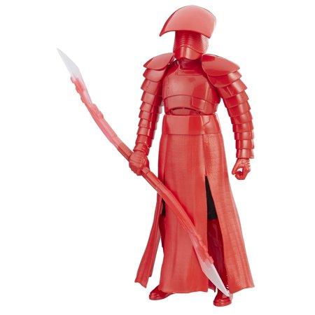 Star Wars  The Last Jedi Electronic Duel Elite Praetorian Guard