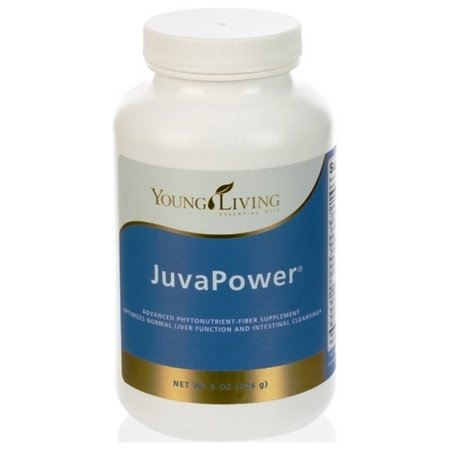 YOUNG LIVING JuvaPower 8 oz