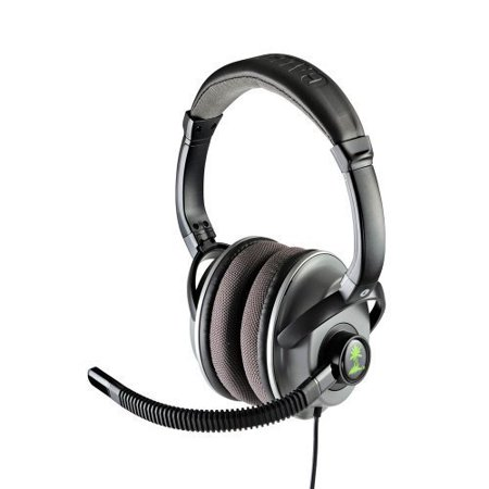 Turtle Beach Call Of Duty MW3 Ear Force Foxtrot Limited Edition Stereo Gaming Headset For Xbox 360 And (Jeep Wrangler Call Of Duty Mw3 Special Edition)