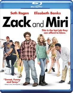 Zack a Miri, aby porno film