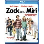 Zack and Miri Make a Porno (Blu-ray)
