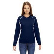 Athletic Long-Sleeve Sport Top