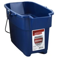 Newell Rubbermaid Company, Rubbermaid Roughneck 14 Qt, 1 bucket