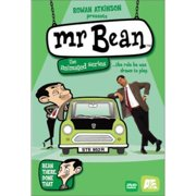 Mr. Bean The Animated Series, Vol. 2 Bean There Done That by