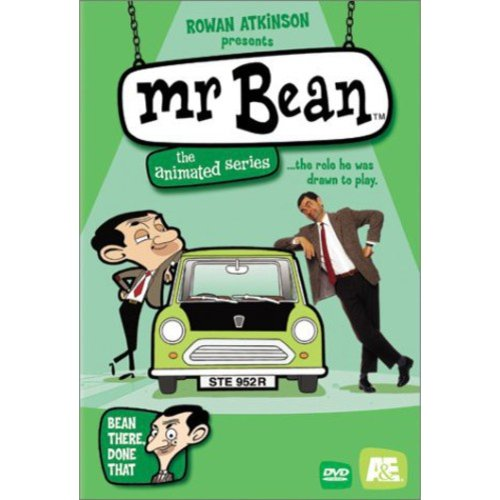 Mr. Bean - The Animated Series: Bean There, Done That