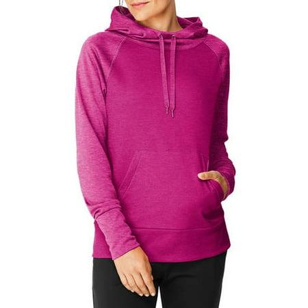- Sport Women's Performance Fleece Pullover Hoodie
