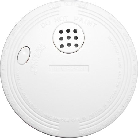 Universal Security Instruments SS-770-24CC Ionization Fire and Smoke Alarm, Mini