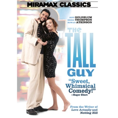 The Tall Guy (Widescreen)