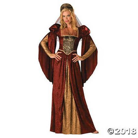 Incharacter Womens Renaissance Maiden Theme Party Fancy Halloween Costume, XL - Renaissance Theme Party