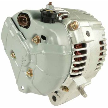 DB Electrical AND0270 New Alternator For 4.7L 4.7 Lexus Lx470 98 99 00 01 02 1998 1999 200 2001 2002 13856, Toyota Land Cruiser 99 00 01 02 1999 2000 2001 2002 101211-7860 101211-7861 (2009 Land Cruiser 200 Series For Sale)