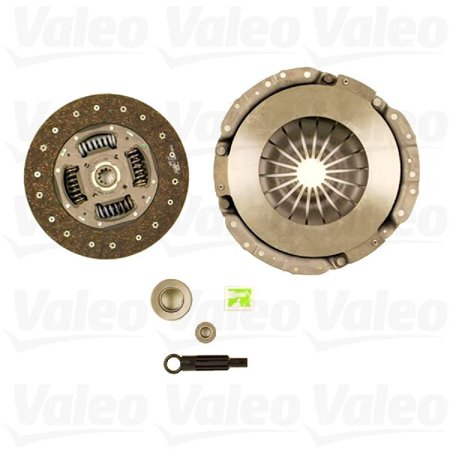 OE Replacement for 2001-2004 Ford Mustang Clutch Kit (Equipado / GT / GT Base / GT Bullitt / GT Equipado / Mach I / SVT Cobra / SVT Cobra 10th Anniversary) Mustang Clutch Replacement