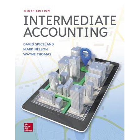 Intermediate Accounting Exam - Intermediate Accounting