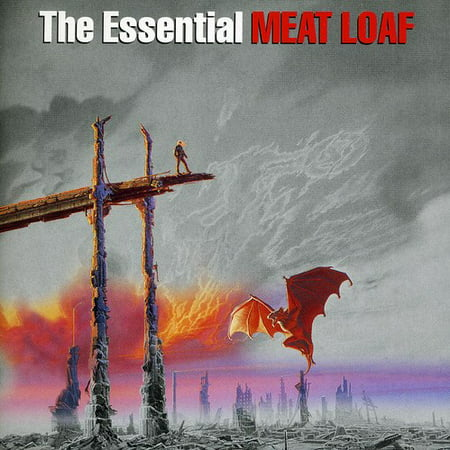 The Essential Meat Loaf (CD)