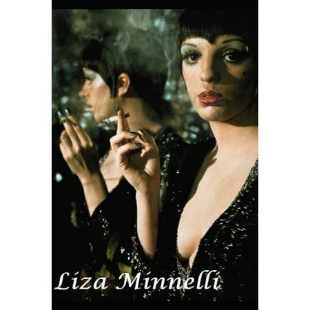 Liza Minnelli: Life is a Cabaret! Liza Minnelli Signed