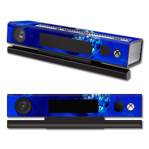 Mightyskins Protective Vinyl Skin Decal Cover for Microsoft Xbox One Kinect wrap sticker skins Dolphin