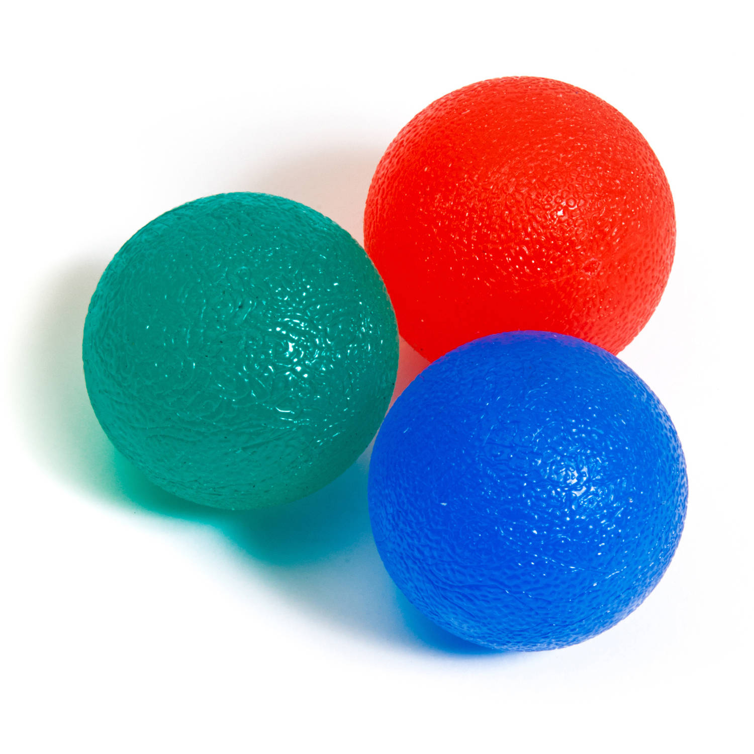 Black Mountain Products Hand Therapy Balls