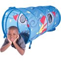 Pacific Play Tents Outer Space 4-Feet Crawl Tunnel