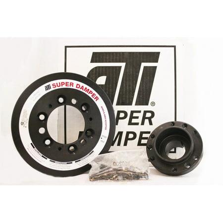 Ati Super Damper Crank Pulley Toyota Supra Mk4 2Jzgte 2Jz Gte Jza80 918562