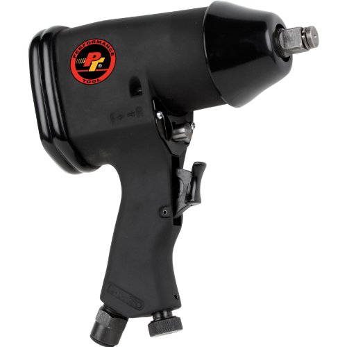 """Performance Tool M558DB 1/2"""" Dr Impact Wrench"""