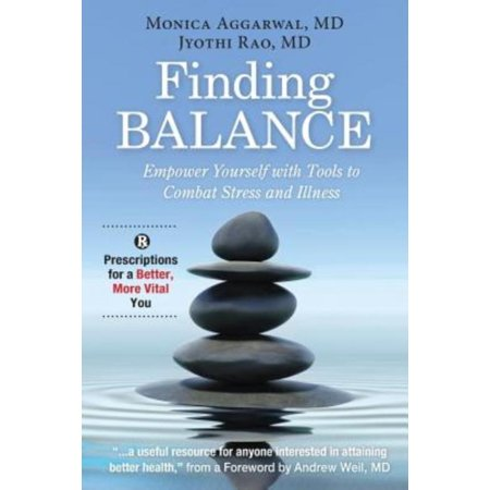 Finding Balance: Empower Yourself with Tools to Combat Stress and Illness - image 1 of 1