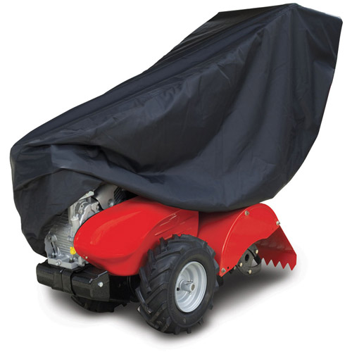 "Classic Accessories Rototiller Storage Cover, fits up to 46""L x 45""W"