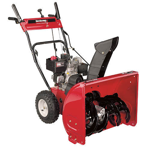 Yard-Man 31AS6BEE700 5.5 HP Two-Stage 5.5 HP 24 in. Snow Blower by MTD PRODUCTS INC