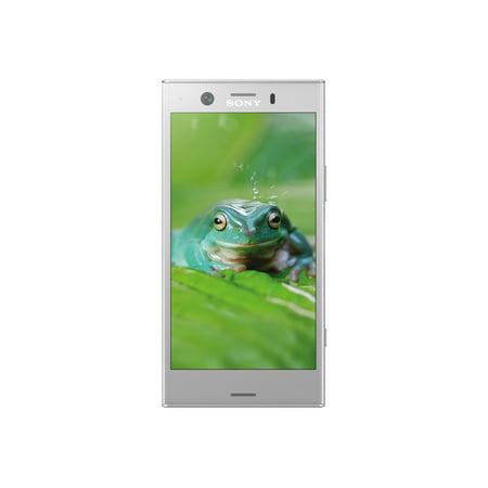 Sony XPERIA XZ1 Compact - G8441 - smartphone - 4G LTE - 32 GB - microSDXC slot - GSM - 4.6