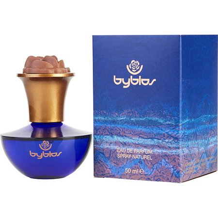 - Byblos Eau De Parfum Spray 1.6 Oz By Byblos