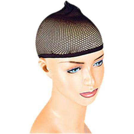 Basic Black Wig Cap
