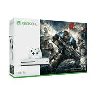 Xbox One S Gears of War 4 1 TB Bundle