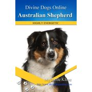 Australian Shepherd - eBook