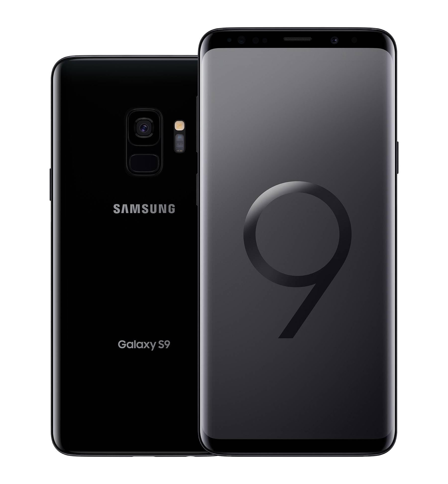 Samsung Galaxy S9 Telekom