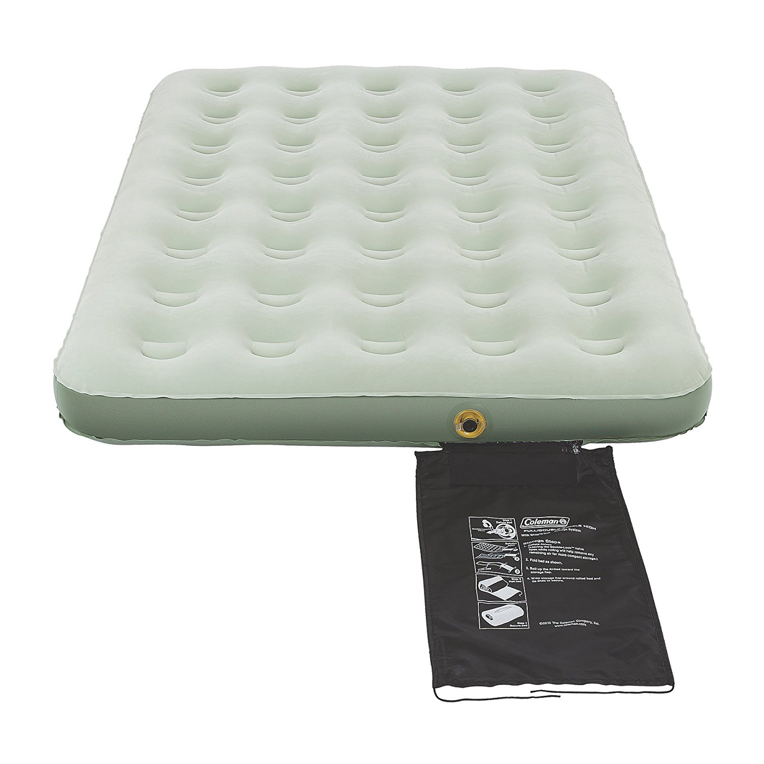 QuickBed Single High Airbed, Ship from USA,Brand Coleman