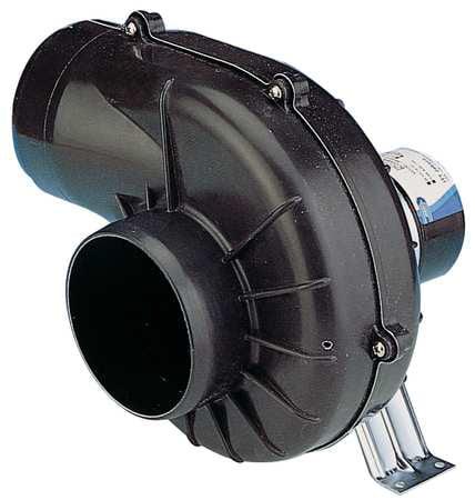 Blower,150 cfm,115V,0.8A,3150 rpm JABSCO 36740-0031