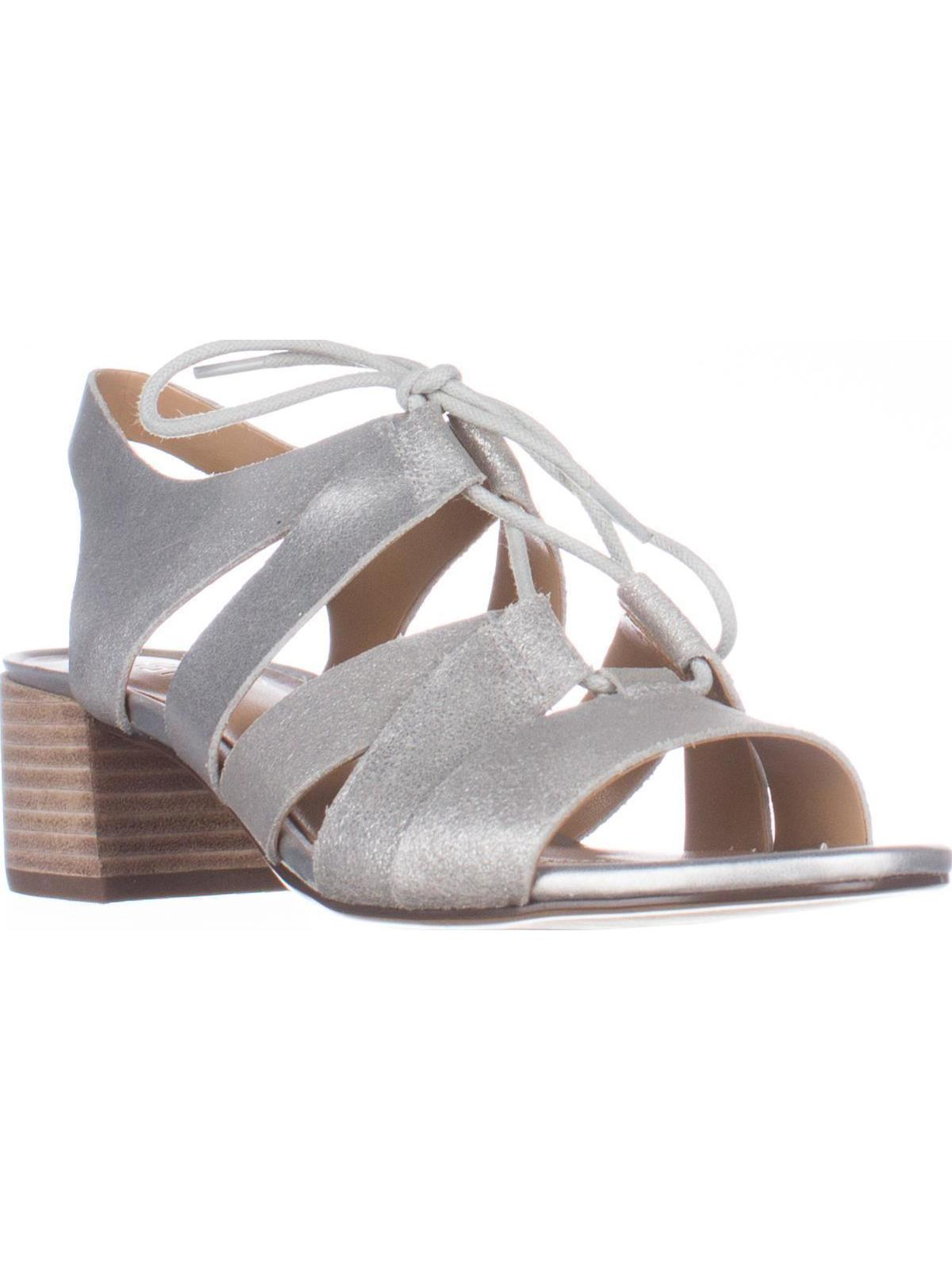 60577da03e2 naturalizer Felicity Block Heel Lace Up Sandals