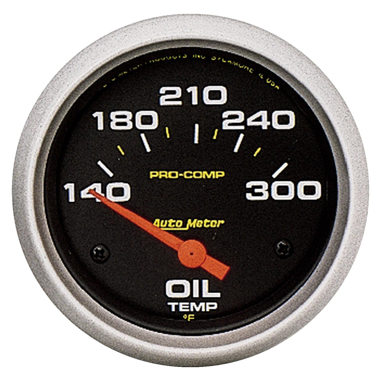 Auto Meter 48008 Tachometer Roll Pod