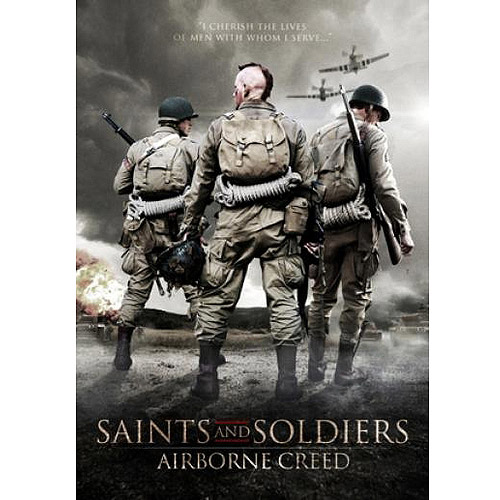Saints & Soldiers: Airborne Creed (Widescreen)
