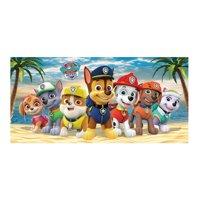 "Nickelodeon Paw Patrol 28"" x 58"" Beach Towel, 1 Each"