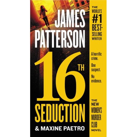 16th Seduction (Paperback) (Seduction At Its Best)