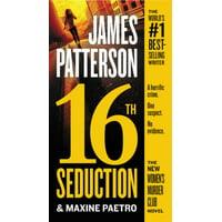 16th Seduction (Paperback)
