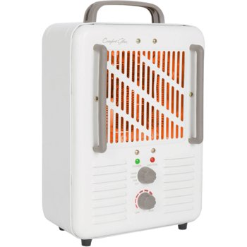 Comfort Glow EUH352 Milkhouse Style Electric Heater