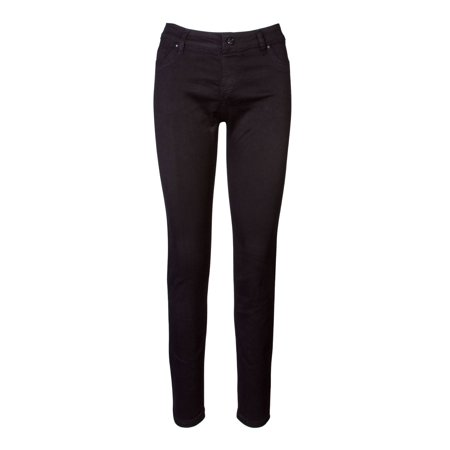 Womens Omega Stretch Jeggings/Jeans