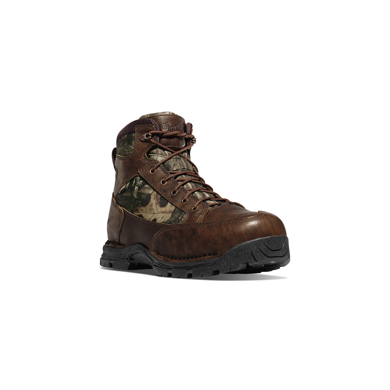 Danner Mens Pronghorn MOBUI Leather Hunting Boots 45001 by Danner