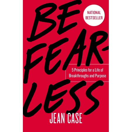 Be Fearless : 5 Principles for a Life of Breakthroughs and (List The 5 Principles Of Agile Methods)