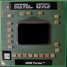 AMD Turion 64 X2 Mobile RM-70 CPU Processor- TMRM70DAM22GG  -Refurbished